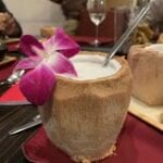 Priya Bhandari(thefoodtinkerer)'s review for Thai Pavilion - Vivanta By Taj