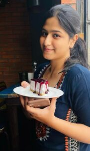 Good Vibes Only Cafe Review - Manikonda, Hyderabad