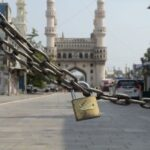 10-Day Telangana Lockdown From Tomorrow, Curbs Relaxed From 6-10 am